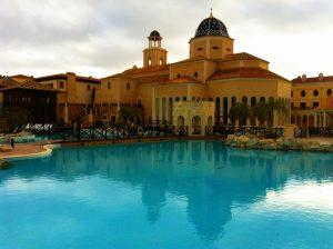 Hotel Melia Villaitana cerca de Terra Mitica