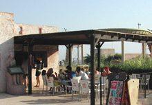Restaurantes en Terra Mitica