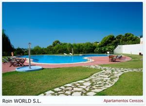 Apartamentos Roin World en Terra Mitica
