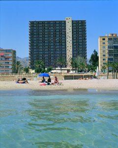 Hotel Poseidon Playa en Terra Mitica